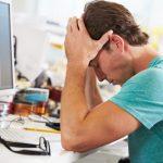 Belastungsquelle Arbeit | Praxis Schleicher & Brückl