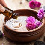 Wirkung von ätherischen Ölen | Praxis Schleicher & Brückl