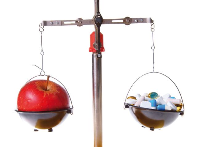 Nahrungsmittel und ihre Wirkung auf Medikamente – Teil 1 | Praxis Schleicher & Brückl