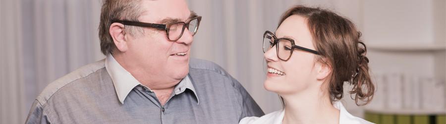Dr. Peter Schleicher & Dorothea Brückl