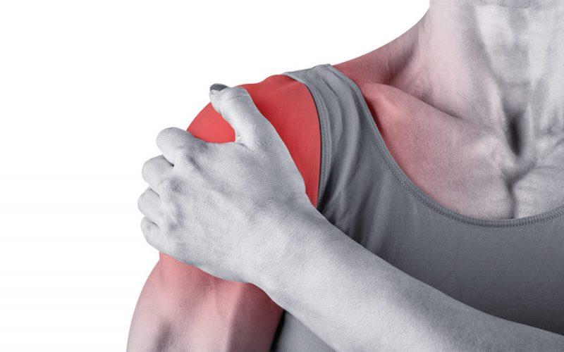 Fallbeispiel: Schulter-Arm-Syndrom