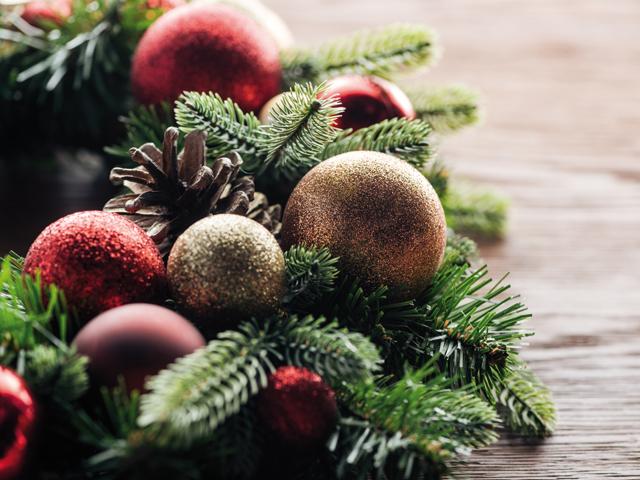 Weihnachtsurlaub | Praxis Schleicher & Brückl
